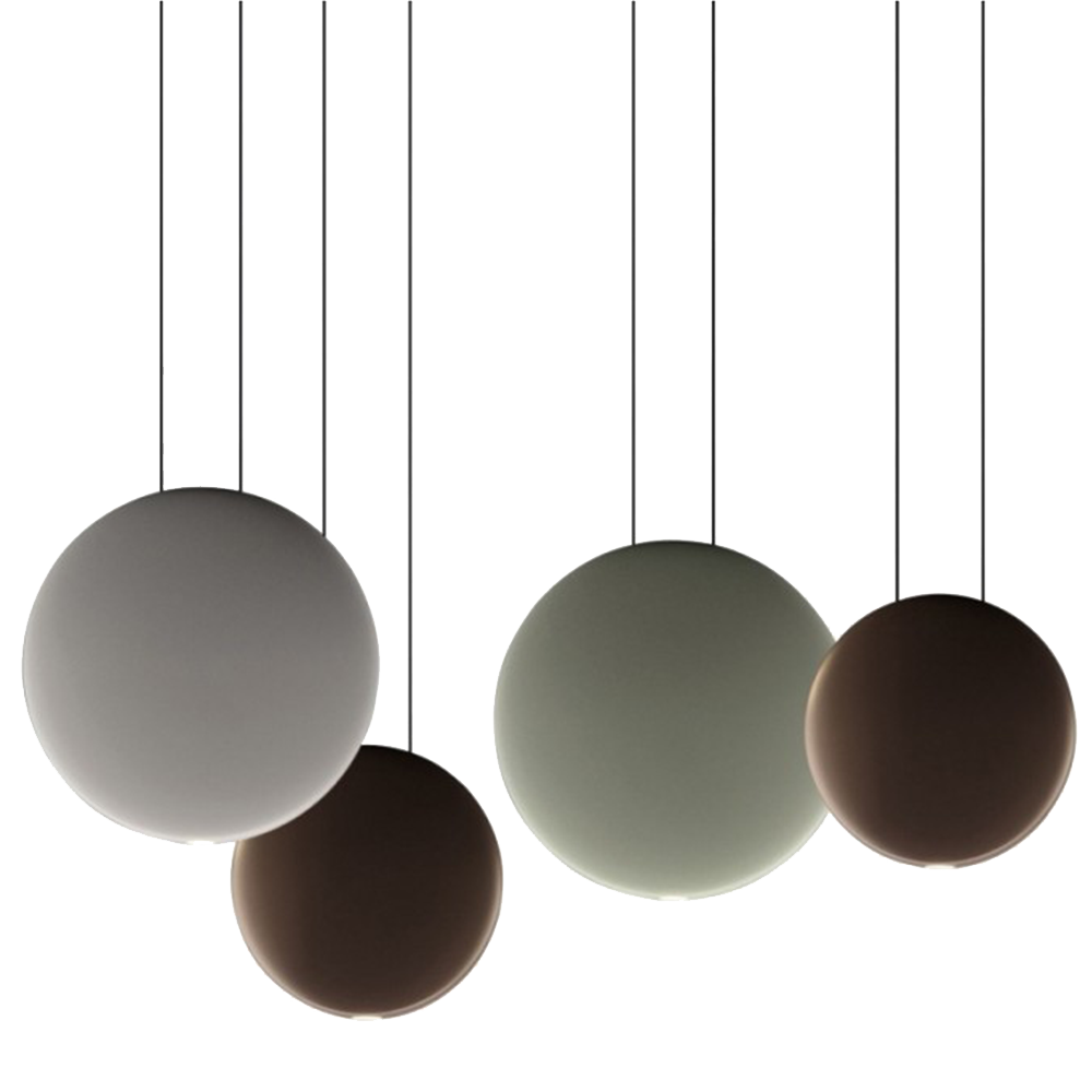 Cosmos by Vibia lamps